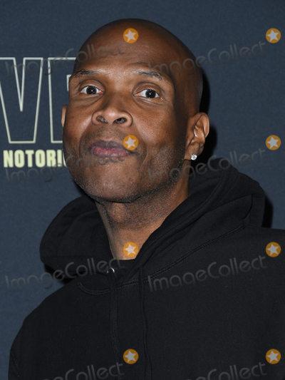 Big Boi Photo - 22 February 2018 - Hollywood California - Big Boy USA Networks Unsolved The Murders of Tupac  The Notorious BIG held at Avalon Hollywood Photo Credit Birdie ThompsonAdMedia