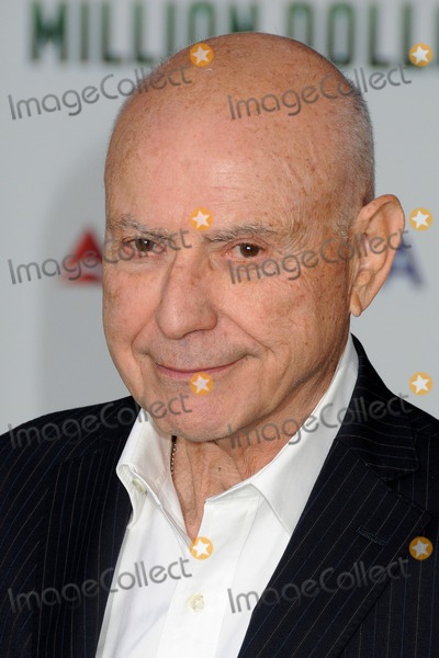 Alan Arkin Photo - 06 May 2014 - Hollywood California - Alan Arkin Million Dollar Arm Los Angeles Premiere held at the El Capitan Theatre Photo Credit Byron PurvisAdMedia