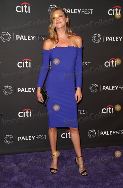 Adrianne Palicki Photo - 13 September 2017 - Beverly Hills California - Adrianne Palicki 2017 PaleyFest Fall TV Preview of Orville held at The Paley Center for Media in Beverly Hills Photo Credit F SadouAdMedia