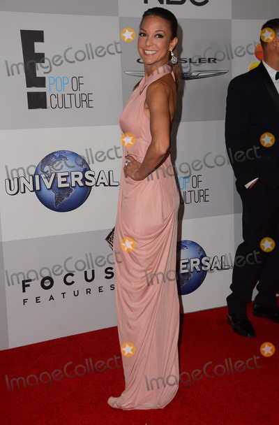 Eva LaRue Photo - 12 January 2014 - Los Angeles California - Eva LaRue Arrivals for the NBC Universal Golden Globe After-Party at the Beverly Hilton Hotel in Los Angeles Ca Photo Credit Birdie ThompsonAdMedia