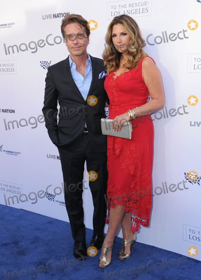 Richard Marx Photo - 22 April 2017 - Los Angeles California - Richard Marx Daisy Fuentes The Humane Society of the United States LA Benefit Gala held at Paramount Studios in Los Angeles Photo Credit Birdie ThompsonAdMedia