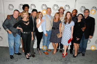 Chloe Webb Photo - 13 September 2013 - Beverly Hills California - Troy Evans Concetta Tomei Nancy Giles Robert Picardo Marg Helgenberger  John Sacret Young Chloe Webb Brian Wimmer Dana Delany Michael Boatman Ricki Lake Jeff Kober PaleyFest Previews Fall TV Flashback - China Beach held at The Paley Center Photo Credit Byron PurvisAdMedia
