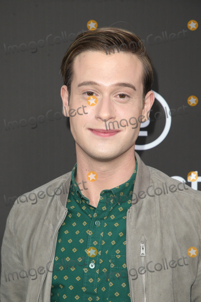 Tyler Henry Photo - 1 August 2019 - Los Angeles California - Tyler Henry Weedmaps Museum of Weed Exclusive Preview Celebration held at Weedmaps Museum Pop Up Photo Credit FSadouAdMedia