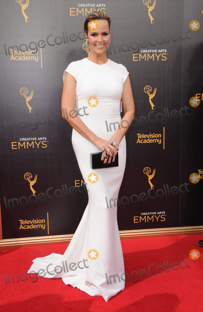 Melora Hardin Photo - 10 September 2016 - Los Angeles California Melora Hardin 2016 Creative Arts Emmy Awards - Day 1 held at Microsoft Theater Photo Credit Birdie ThompsonAdMedia