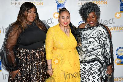 Loretta Devine Photo - 17 June 2019 - Los Angeles California - Loni Love Raven Symone Loretta Devine 28th Annual NAACP Theatre Awards held at the Millenium Biltmore Hotel Photo Credit Billy BennightAdMedia