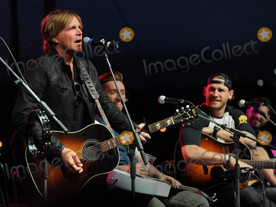 Jack Ingram Photo - 22 May 2014 - Pittsburgh PA - Country music artist JACK INGRAM performs as part of the 3rd Annual Y108 8 MAN JAM held at Rivers Casino  Photo Credit Jason L NelsonAdMedia