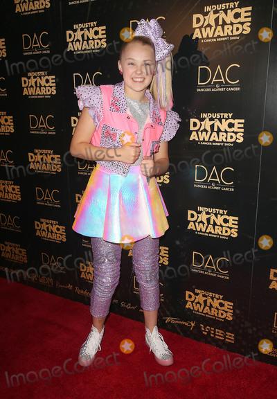 JoJo Siwa Photo - 15 August 2018 - Hollywood California - JoJo Siwa 2018 Industry Dance Awards held at Avalon Hollywood Photo Credit Faye SadouAdMedia