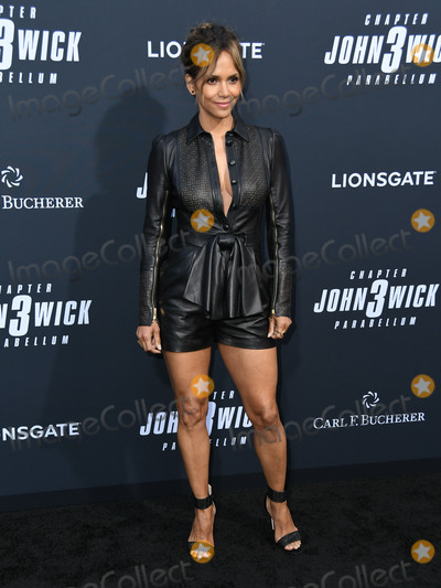 John Wicks Photo - 15 May 2019 - Hollywood California - Halle Berry John Wick Chapter 3 - Parabellum Special Screening Los Angeles held at the TCL Chinese Theatre Photo Credit Birdie ThompsonAdMedia
