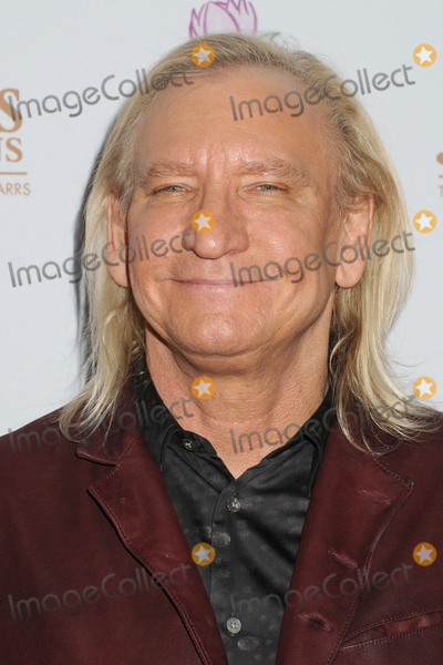 Joe Walsh Photo - 1 December 2015 - Beverly Hills California - Joe Walsh The Collection of Ringo Starr and Barbara Bach Exhibition held at Juliens Auctions Photo Credit Byron PurvisAdMedia