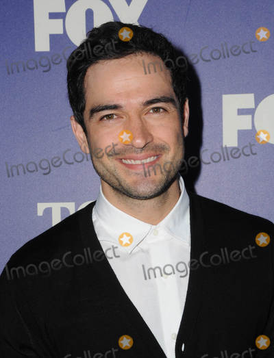 Alfonso Herrera Photo - 08 August 2016 - West Hollywood California Alfonso Herrera 2016 FOX Summer TCA held a SoHo House Photo Credit Birdie ThompsonAdMedia