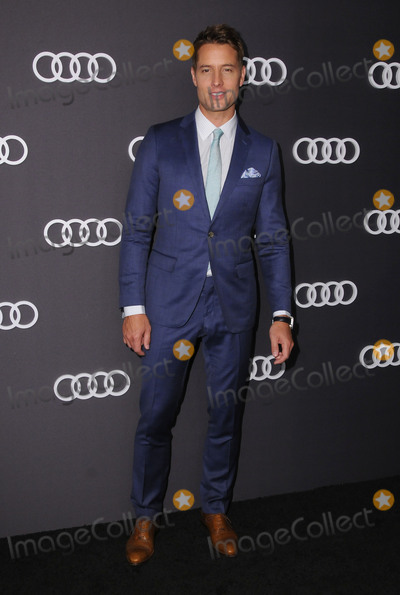 Justin Hartley Photo - 13 September  2017 - Hollywood California - Justin Hartley Audi Celebrates the 69th Emmys held at The Highlight Room in Hollywood Photo Credit Birdie ThompsonAdMedia