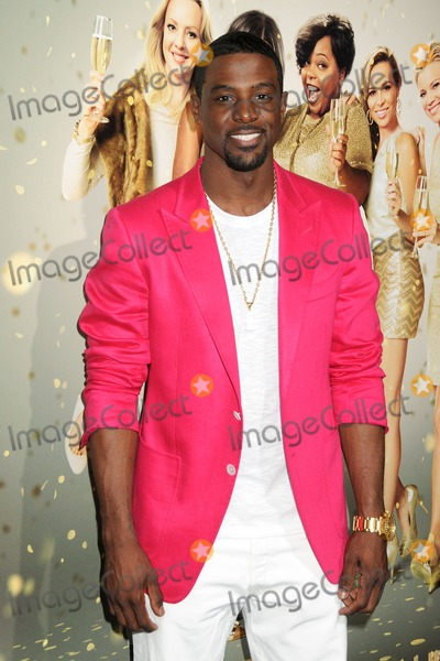 Lance Gross Photo - 10 March 2014 - Hollywood California - Lance Gross The Single Moms Club Los Angeles Premiere held at Arclight Cinemas Photo Credit Byron PurvisAdMedia