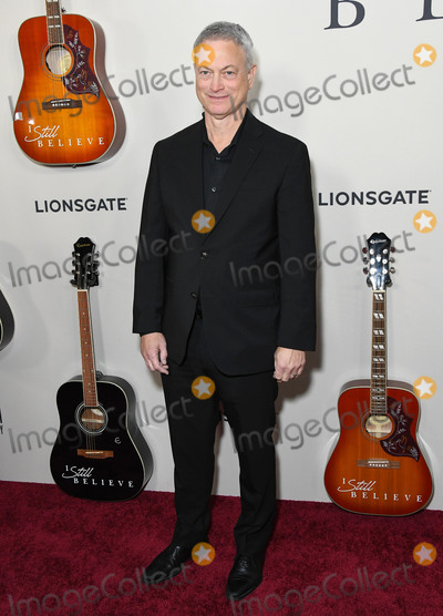 Gary Sinise Photo - 07 March 2020 - Hollywood California - Gary Sinise I Still Believe Los Angeles Premiere held at Arclight Hollywood  Photo Credit Birdie ThompsonAdMedia