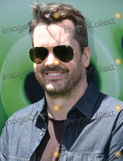 Angry Bird Photo - 10 August 2019 - Westwood California - Jim Jefferies Sonys The Angry Birds Movie 2 Los Angeles Premiere held at Regency Village Theater Photo Credit Birdie ThompsonAdMedia