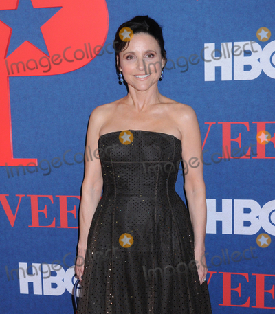 Julia Louis-Dreyfus Photo - 27 March 2019 - New York New York - Julia Louis-Dreyfus at HBO Red Carpet Premiere of VEEP at Alice Tully Hall in Lincoln Center Photo Credit LJ FotosAdMedia