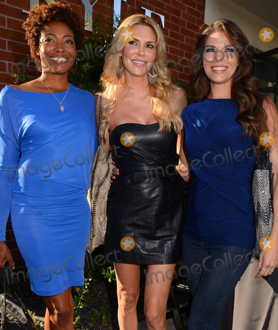 Adrienne Janic Photo - 26 June 2013 - Beverly Hills Ca - Etirsa Inniss Brandi Gianvile Adrienne Janic Kyle Richards hosts fashion fundraiser benefitting Childrens Hospital of Los Angeles at Kyle by Alene Too in Beverly Hills Ca Photo Credit BirdieThompsonAdMedia