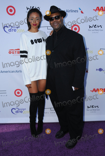 Bella Harris Photo - 16 July 2016 - Pacific Palisades California Bella Harris Jimmy Jam Arrivals for HollyRod Foundations 18th Annual DesignCare Gala held at Private Residence in Pacific Palisades Photo Credit Birdie ThompsonAdMedia