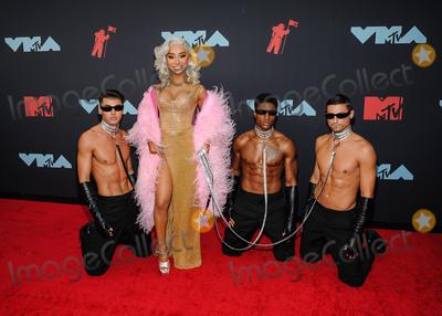 Christopher Smith Photo - 27 August 2019 - Newark New Jersey -  Nikita Dragun 2019 MTV Video Music Awards held at Prudential Center Photo Credit Christopher SmithAdMedia