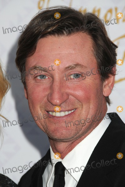 Alfred Mann Photo - 13 October 2013 - Beverly Hills California - Wayne Gretzky 10th Annual Alfred Mann Foundation Gala held at 9100 Wilshire Blvd Photo Credit Byron PurvisAdMedia