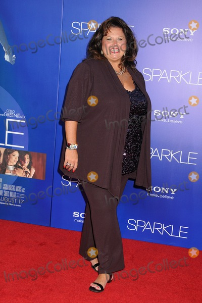 Abby Miller Photo - 16 August 2012 - Hollywood California - Abby Lee Miller Sparkle Los Angeles Premiere held at Graumans Chinese Theatre Photo Credit Byron PurvisAdMedia