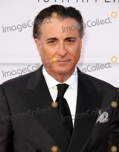 Andy Garcia Photo - 8 June 2017 - Los Angeles California - Andy Garcia 2017 AFI Life Achievement Award Gala Honoring Diane Keaton held at the Dolby Theatre in Hollywood Photo Credit AdMedia