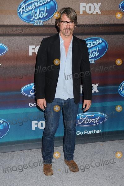 Zachary Knighton Photo - 11 March 2015 - West Hollywood California - Zachary Knighton American Idol Season 14 Finalists Party held at The District Photo Credit Byron PurvisAdMedia