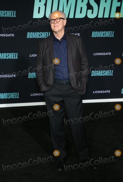 John Lithgow Photo - 10 December 2019 - Westwood California - John Lithgow Special Screening Of Liongates Bombshell held at Regency Village Theatre Photo Credit FSAdMedia