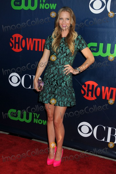 AJ Cook Photo - 17 July 2014 - West Hollywood California - AJ Cook CBS CW Showtime Summer Press Tour 2014 held at The Pacific Design Center Photo Credit Byron PurvisAdMedia
