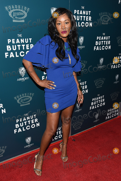 Audrey Harris Photo - 01 August 2019 - Hollywood California - Audrey Harris The Peanut Butter Falcon Los Angeles Premiere held at Arclight Hollywood Photo Credit Billy BennightAdMedia