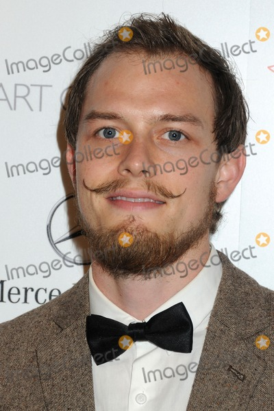 Adam Brooks Photo - 11 January 2014 - Los Angeles California - Adam Brooks Smoky Knights 7th Annual Art of Elysium Heaven Gala held at the Skirball Cultural Center Photo Credit Byron PurvisAdMedia