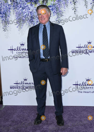 Treat Williams Photo - 26 July 2018 - Beverly Hills California - Treat Williams 2018 Hallmark Channel Summer TCA held at Private Residence Photo Credit Birdie ThompsonAdMedia
