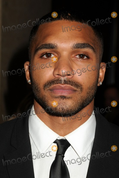 Tyler Lepley Photo - 16 June 2013 - Beverly Hills California - Tyler Lepley 40th Annual Daytime Emmy Awards - Arrivals held at the Beverly Hilton Hotel Photo Credit Byron PurvisAdMedia