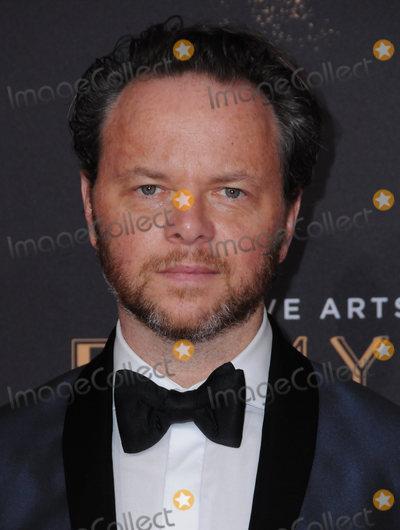 Noah Hawley Photo - 10 September  2017 - Los Angeles California - Noah Hawley 2017 Creative Arts Emmys - Arrivals held at Microsoft Theatre LA Live in Los Angeles Photo Credit Birdie ThompsonAdMedia