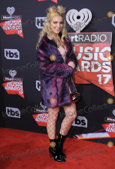 Rydell Lynch Photo - 05 March 2017 - Inglewood California - Rydell Lynch  2017 iHeartRadio Music Awards held at The Forum in Inglewood Photo Credit Birdie ThompsonAdMedia