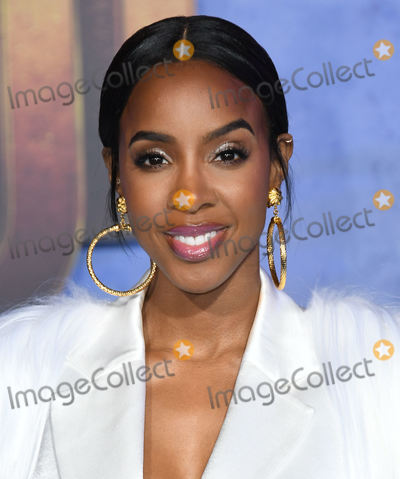 Kelly Rowlands Photo - 09 December 2019 - Hollywood California - Kelly Rowland Jumanji The Next Level Los Angeles Premiere  held at TCL Chinese Theatre Photo Credit Birdie ThompsonAdMedia