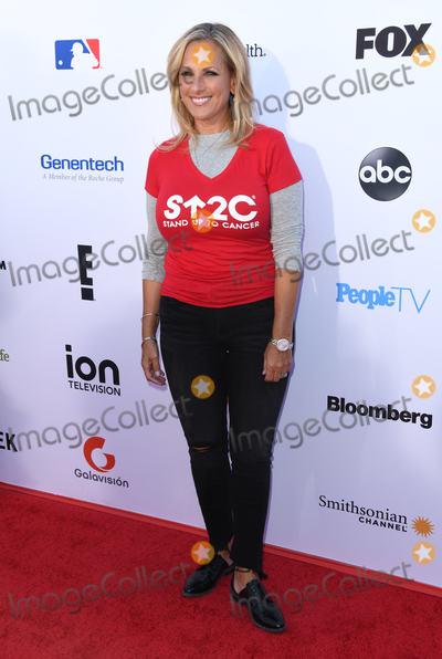 Marlee Matlin Photo - 07 September 2018 - Santa Monica California - Marlee Matlin 2018 Stand Up to Cancer held at The Barker Hangar Photo Credit Birdie ThompsonAdMedia