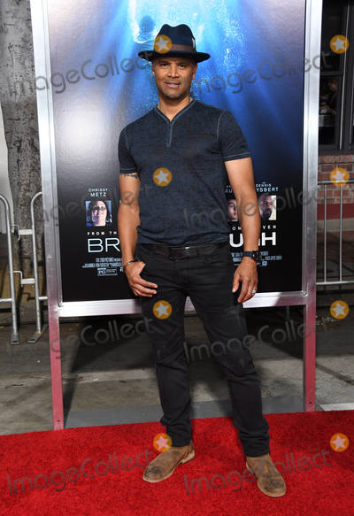 Dondre Whitfield Photo - 11 April 2019 - Westwood California - Dondre Whitfield Breakthrough Los Angeles Premiere held at Regency Village Theater Photo Credit Birdie ThompsonAdMedia