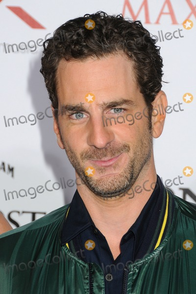 Aaron Abrams Photo - 15 May 2013 - Hollywood California - Aaron Abrams Maxim Hot 100 Party 2013 held at Vanguard Photo Credit Byron PurvisAdMedia