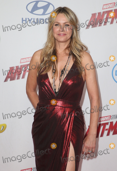 Andrea Roth Photo - 25 June 2018 - Hollywood California - Andrea Roth Ant-Man and The Wasp Los Angeles Premiere held at the El Capitan Theatre Photo Credit F SadouAdMedia