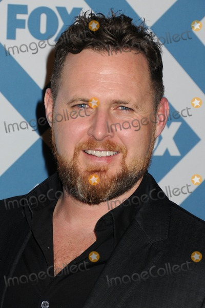 AJ Buckley Photo - 13 January 2014 - Pasadena California - AJ Buckley FOX All-Star Party Winter 2014 TCA Press Tour held at the Langham Huntington Hotel Photo Credit Byron PurvisAdMedia