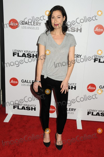 Leica Gallery Photo - 5 March 2015 - West Hollywood California - Amber Melfi Flash by Lenny Kravitz Photo Exhibition held at the Leica Gallery Photo Credit Byron PurvisAdMedia