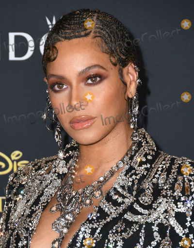 Beyonce Photo - 09 July 2019 - Hollywood California - Beyonce Disneys The Lion King Los Angeles Premiere held at Dolby Theatre Photo Credit Birdie ThompsonAdMedia