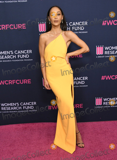 Cara Santana Photo - 27 February 2020 - Beverly Hills California - Cara Santana The Womens Cancer Research Funds An Unforgettable Evening 2020 held at Beverly Wilshire Hotel Photo Credit Birdie ThompsonAdMedia