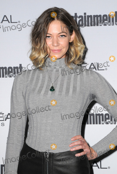 Analeigh Tipton Photo - 16 September 2016 - West Hollywood California - Analeigh Tipton 2016 Entertainment Weekly Pre-Emmy Party held at Nightingale Plaza Photo Credit Birdie ThompsonAdMedia