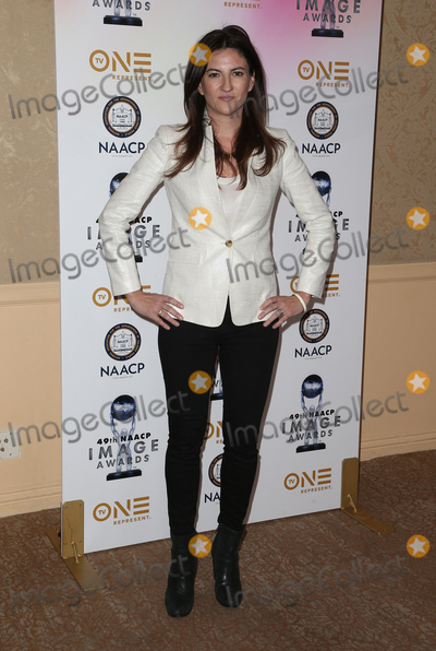 Tory Tunnell Photo - 16 December 2017 - Beverly Hills California - Tory Tunnell 49th NAACP Image Awards Nominees Luncheon Photo Credit F SadouAdMedia