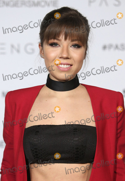 Jennette McCurdy Photo - 14 December 2016 - Westwood California - Jennette McCurdy Passengers Los Angeles Premiere held at Regency Village Theatre Photo Credit F SadouAdMedia