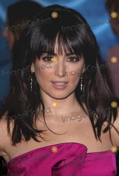 Ana de la Reguera Photo - 11 December 2010 - Hollywood California - Ana de la Reguera TRON Legacy World Premiere held at the El Capitan Theatre Photo Charles HarrisAdMedia