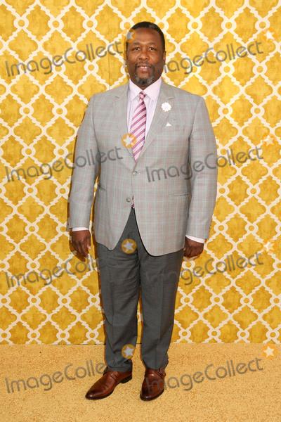 Wendel Pierce Photo - 31 March 2016 - Los Angeles California - Wendell Pierce Confirmation Los Angeles Premiere held at Paramount Studios Photo Credit Byron PurvisAdMedia