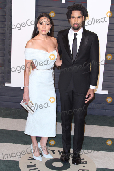 Josiah Bell Photo - 28 February 2016 - Beverly Hills California - Jurnee Smollett-Bell Josiah Bell  2016 Vanity Fair Oscar Party hosted by Graydon Carter following the 88th Academy Awards held at the Wallis Annenberg Center for the Performing Arts Photo Credit AdMedia