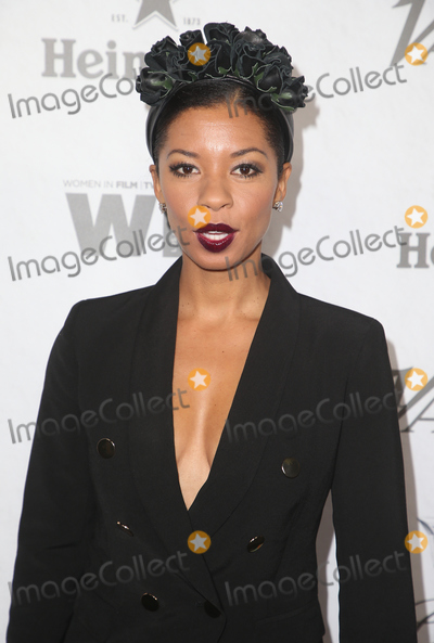 Angel Parker Photo - 15 September 2018 - West Hollywood California - Angel Parker Variety and Women in Film 2018 Television Nominees Celebration sponsored by Cadillac and Heineken held at Cecconis Photo Credit Faye SadouAdMedia